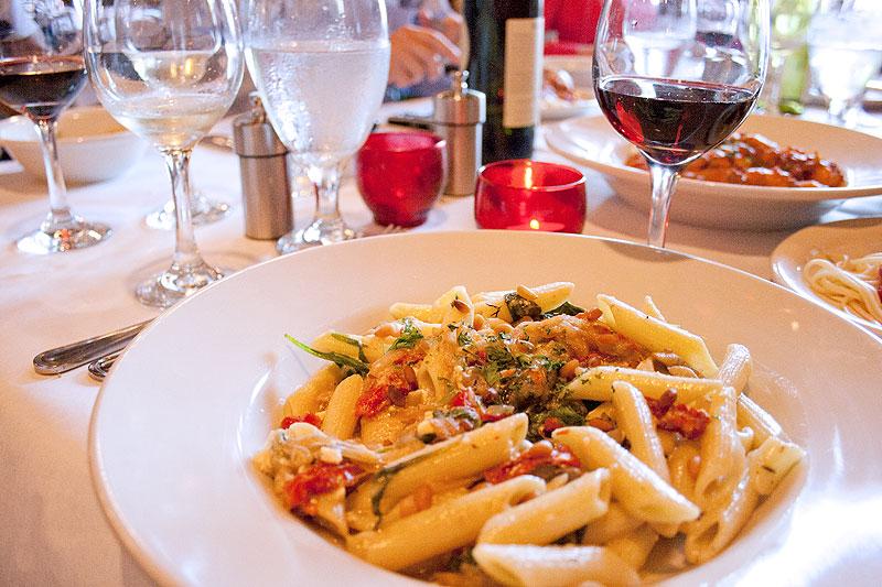 IMG 0685 Restaurant Giorgo TasteCasting Event